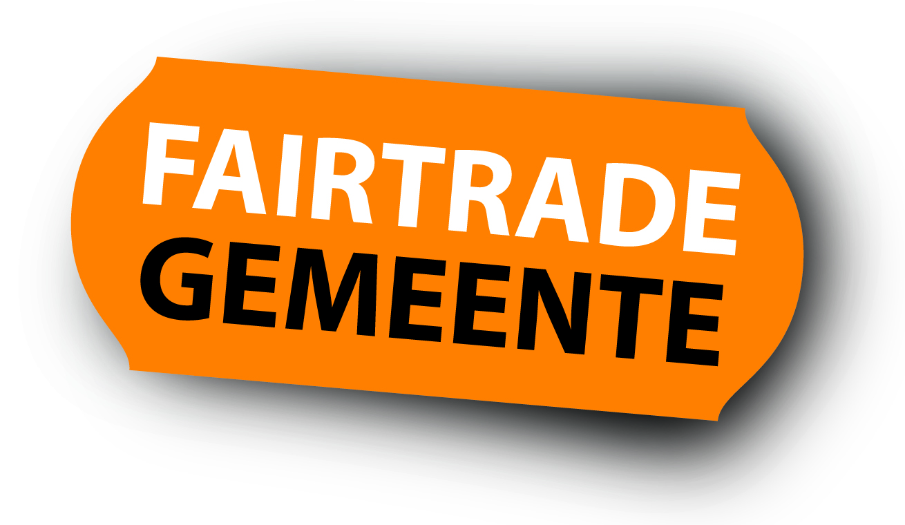 Fairtrade Gemeente logo